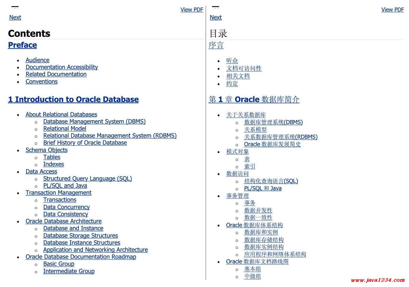 Oracle 11g fundamentals i pdf