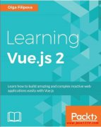 Learning Vue.js 2 PDF 下载