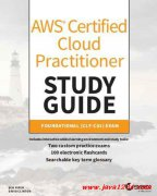 AWS Certified Cloud Practitioner Study Guide PDF 下载